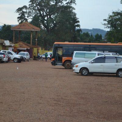 KRC Ample Packing Yard