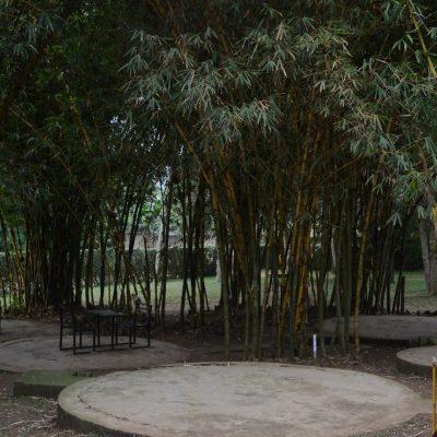 KRC camping Facility